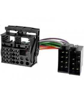 Cablu conector radio ISO Ford 16 pini 4CarMedia