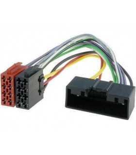 Cablu adaptor Ford Opel - ISO 4CarMedia ZRS-AS-63B