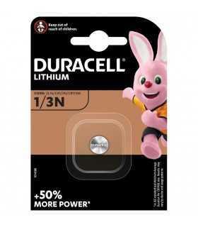 Baterie CR1/3N Duracell Lithium 11.6x10.8mm 1buc