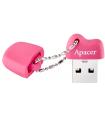 Memorie flash USB 2.0 32GB Apacer roz AH118PK