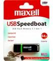 Memorie flash USB Speedboat 64GB Maxell
