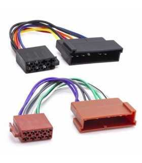 Cablu iso pentru conectare player auto Ford HQ