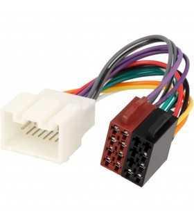Cablu adaptor Ford Lincoln Mercury ISO 4CarMedia ZRS-AS-69B