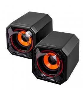 Boxe stereo 2.0 USB TIMBA ESPERANZA