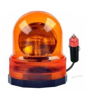 Girofar cu lumina portocalie 12V KEMOT