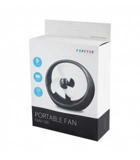 Ventilator portabil USB FAN-100