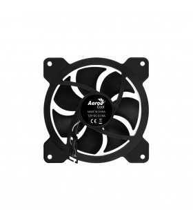 Ventilator Aerocool Spectro 120mm fRGB 1000RPM 35.8CFM 120x120x25mm