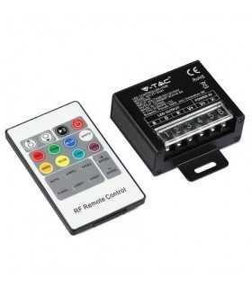 Controller banda LED RGB 12V/24V 240W/480W V-TAC
