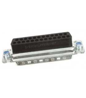 Mufa D-Sub 25 pini mama Serial Versiune fara contacte HARTING 09670254701