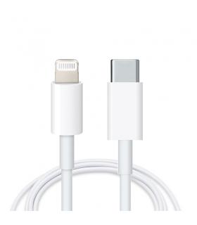 Cablu USB tip C - Lightning WFI 1m Gembird Micro Connect