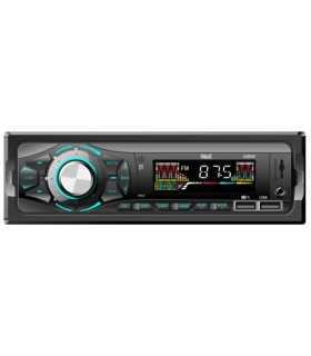 Radio auto Well Show Bluetooth Slot USB si SD 4x40W