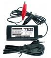 Incarcator cu debransare VRLA AGM 12V 0.8A cod RT24D-120008 TED