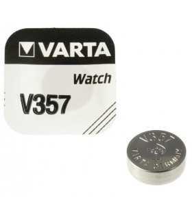 Baterie AG13 VARTA OXID DE ARGINT V357 SR44W