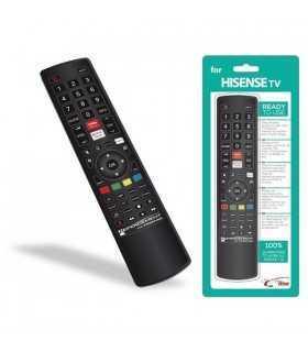 Telecomanda Universala Jolly TV LCD HISENSE