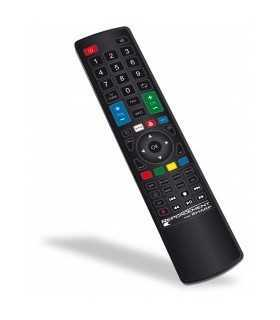 Telecomanda Universala Jolly TV LCD Sharp 1706JL20190509