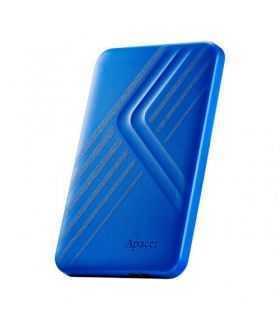 "Hard disk 2.5"" 2TB USB 3.1 albastru Apacer"