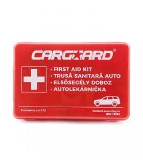 Trusa sanitara auto EXP-2026 CARGUARD
