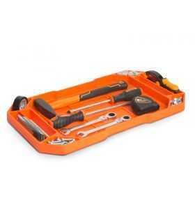 Tava cauciuc pentru unelte cu compartimente si maner 53x29.5x3.5cm HANDY