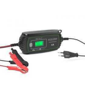 Incarcator automat pt. baterii auto - 230V 2A / 4A M`N`C