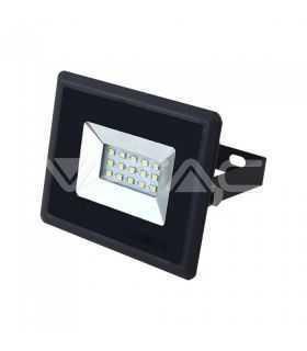 Reflector LED 10W IP65 lumina rosie V-TAC