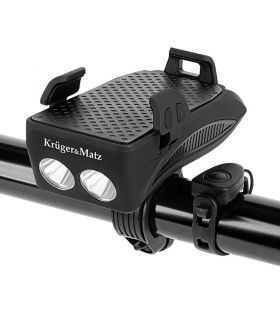 Suport de telefon pentru bicicleta 3in1 XT50 KRUGER&MATZ