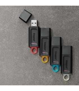 FLASH DRIVE 64GB DT USB 3.2 GEN1 KINGSTON