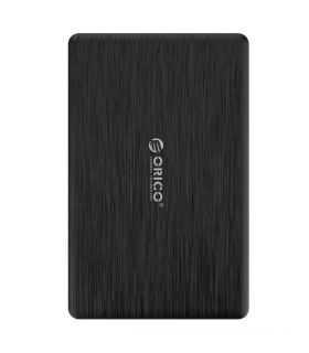 "Rack HDD Orico 2578U3 USB 3.0 2.5"" negru"