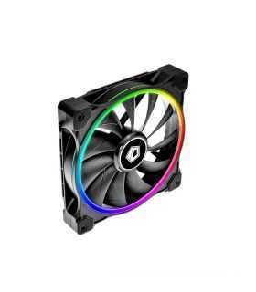 Ventilator ID-Cooling ZF-14025 140mm RGB rulmenti Hydraulic Bearing anti-vibratii 800-1600RPM