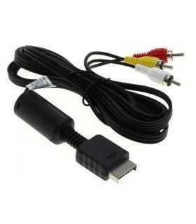 Cablu video PLAYSTATION 1 2 3 1.8m