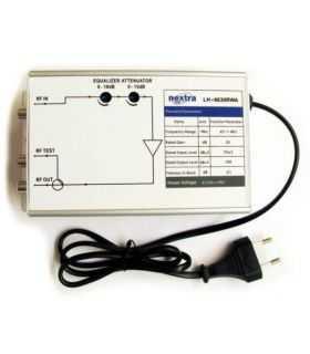 Amplificator de interior 860MHz 30DB HIBRID IC 100DB LH8630RA