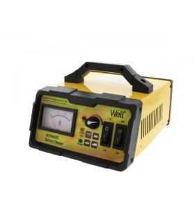 Redresor baterie auto plumb acid Well 12V-24V 15A