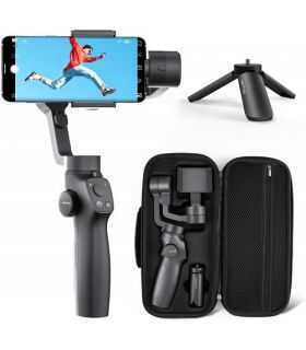 Sistem de Stabilizare Gimbal pentru Smartphone-uri Vantop Nimbal M3
