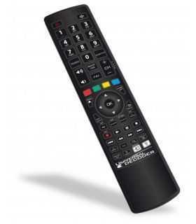 Telecomanda universala Jolly TV + Receptor SAT 1704WJL20201113
