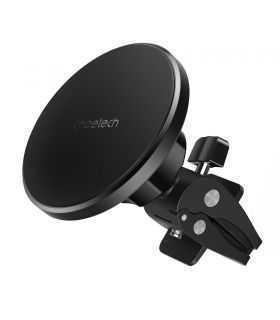 Suport auto magnetic Choetech AT003 pentru seria iPhone 12 prindere la ventilatie