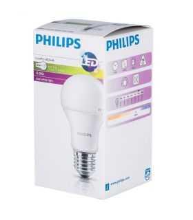 Bec LED Philips E27 A60 12.5W (100W) lumina naturala 4000K 929001312402