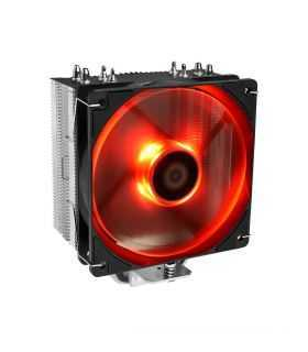Cooler procesor ID-Cooling SE-224-XT iluminare rosie