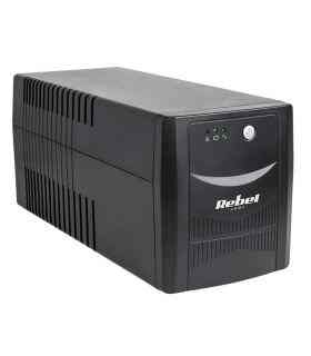 Ups micropower 1000VA 600W REBEL