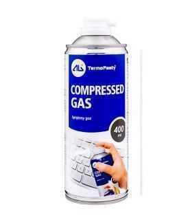 Spray cu aer comprimat 400ml contine propan-butan