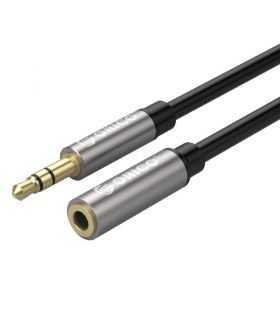 Cablu extensie 2m Jack 3.5 mm mama-tata Orico AN-MF1-20