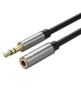 Cablu extensie 0.5m Jack 3.5 mm mama-tata Orico AN-MF1-05