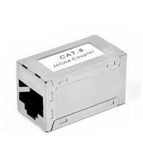 Adaptor RJ45-RJ45 CAT6 FTP GEMBIRD NCA-LC6S-01