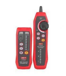Tester continuitate cablu UNI-T UT683KIT tracker inteligent pentru cablu cu emitator/receptor