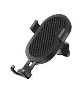 Suport Devia Wireless auto grila ventilatie 10W