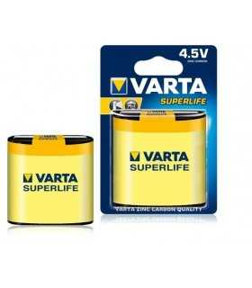 Baterie 4.5V Varta Superlife