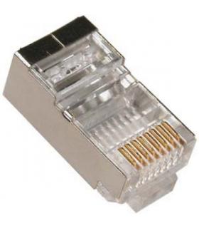 Mufa FTP CAT6 RJ45 8p8c ecranata Emos
