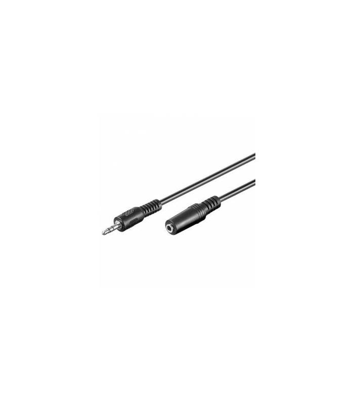 Prelungitor Jack 3.5mm 10m stereo Goobay