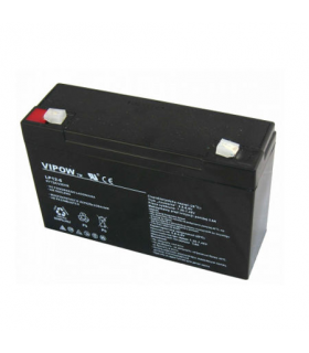 Acumulator gel plumb 6V 12Ah Vipow