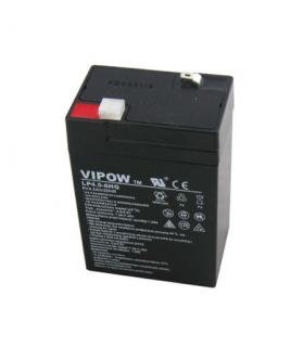 Acumulator gel plumb 6V 4.5Ah HQ Vipow