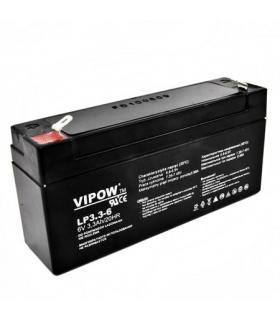 Acumulator gel plumb 6V 3.3Ah Vipow
