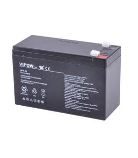 Acumulator gel plumb 12V 7Ah Vipow